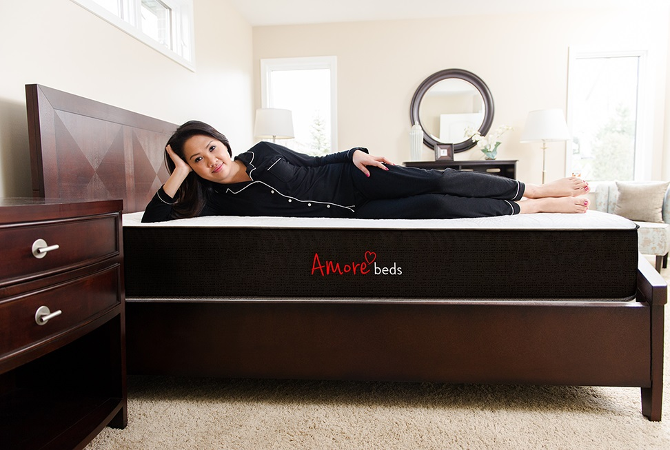 Amore Beds Luxury Mattress