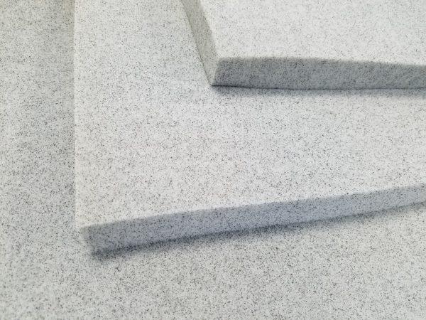 Graphite-Infused Memory Foam Mattress