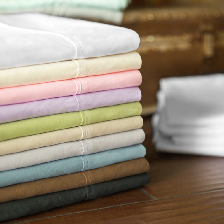Amore Beds Microfiber Sheets