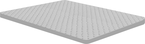 Graphite Infused Talalay Latex