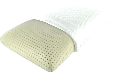 Talalay Latex Copper Pillow