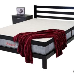 Amore Beds Luxury Hybrid With Latex