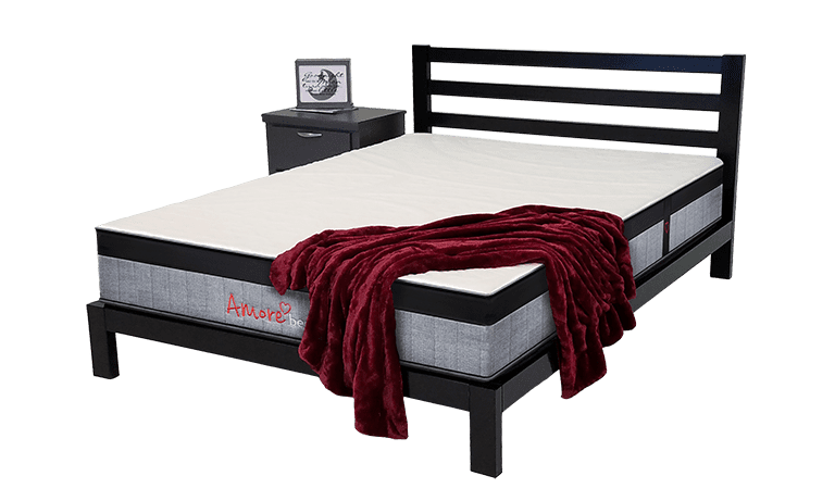 Amore Luxury Latex Hybrid Mattress