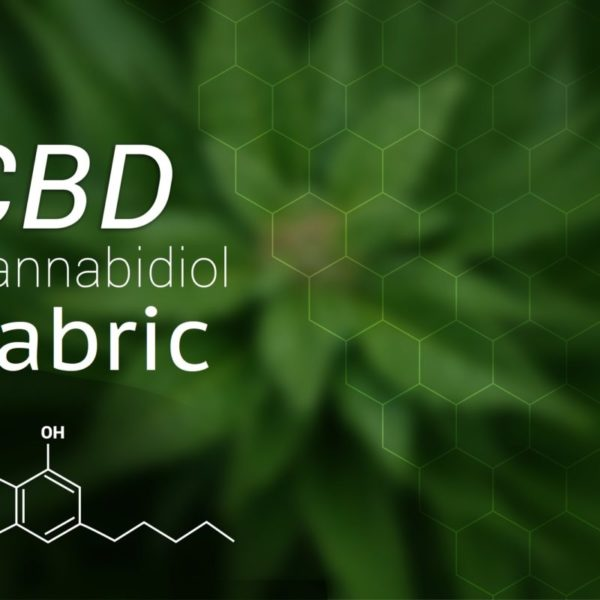 CBD Fabric Cannabidiol oil