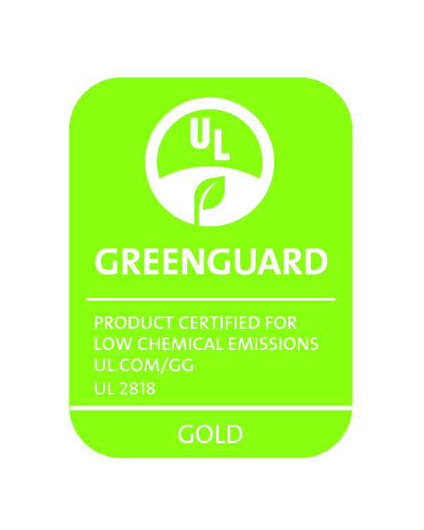 GreenGueard Gold certified mattress