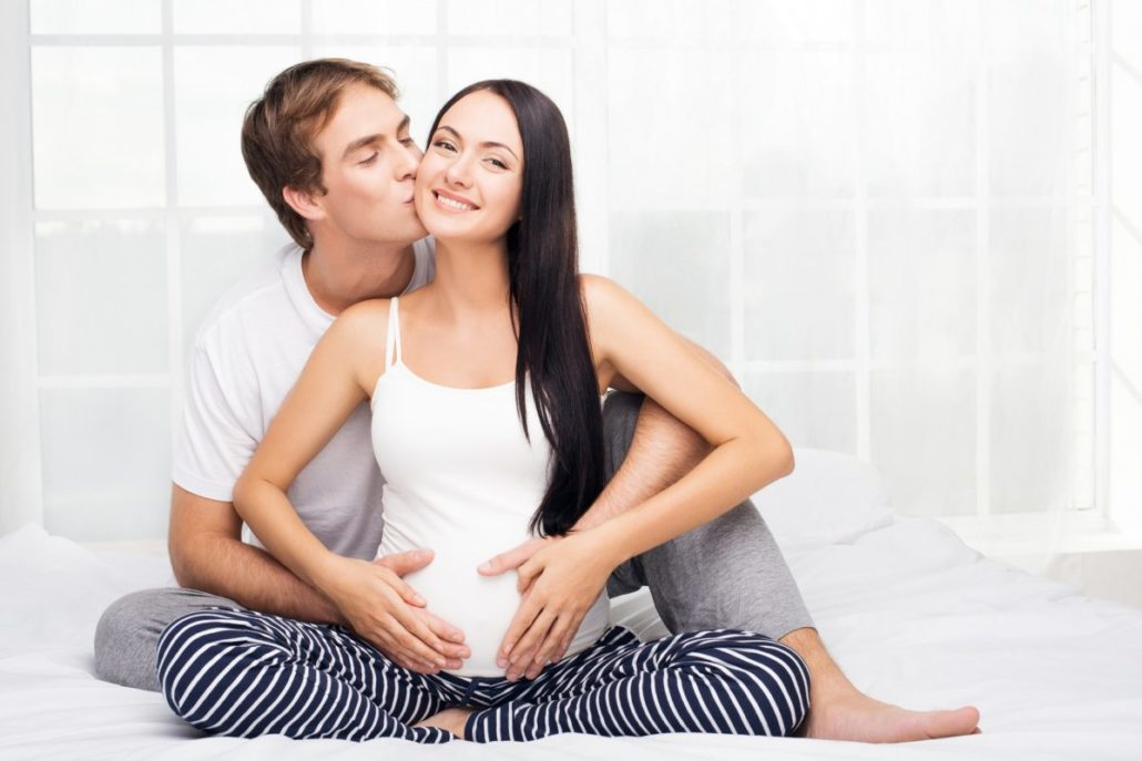 pregnancy and beauty sleep
