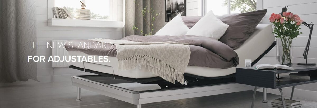 Premium Adjustable Bed Base